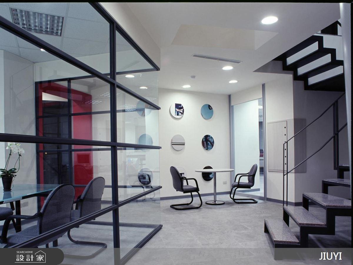 400坪中古屋(5~15年)_現代風商業空間案例圖片_俱意設計_俱意_14之1