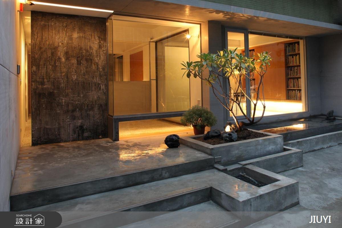 50坪中古屋(5~15年)_簡約風商業空間案例圖片_俱意設計_俱意_20之4