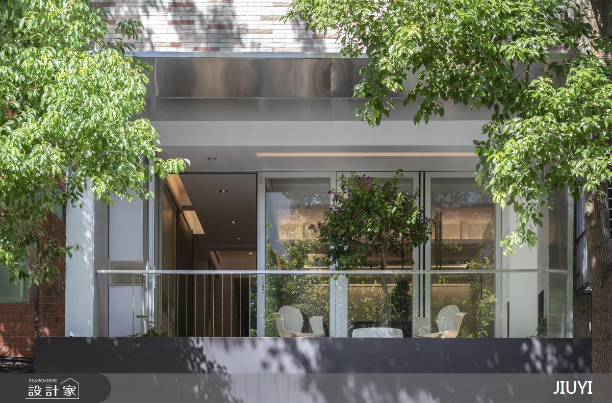 25坪老屋(16~30年)_現代風商業空間案例圖片_俱意設計_俱意_33之1