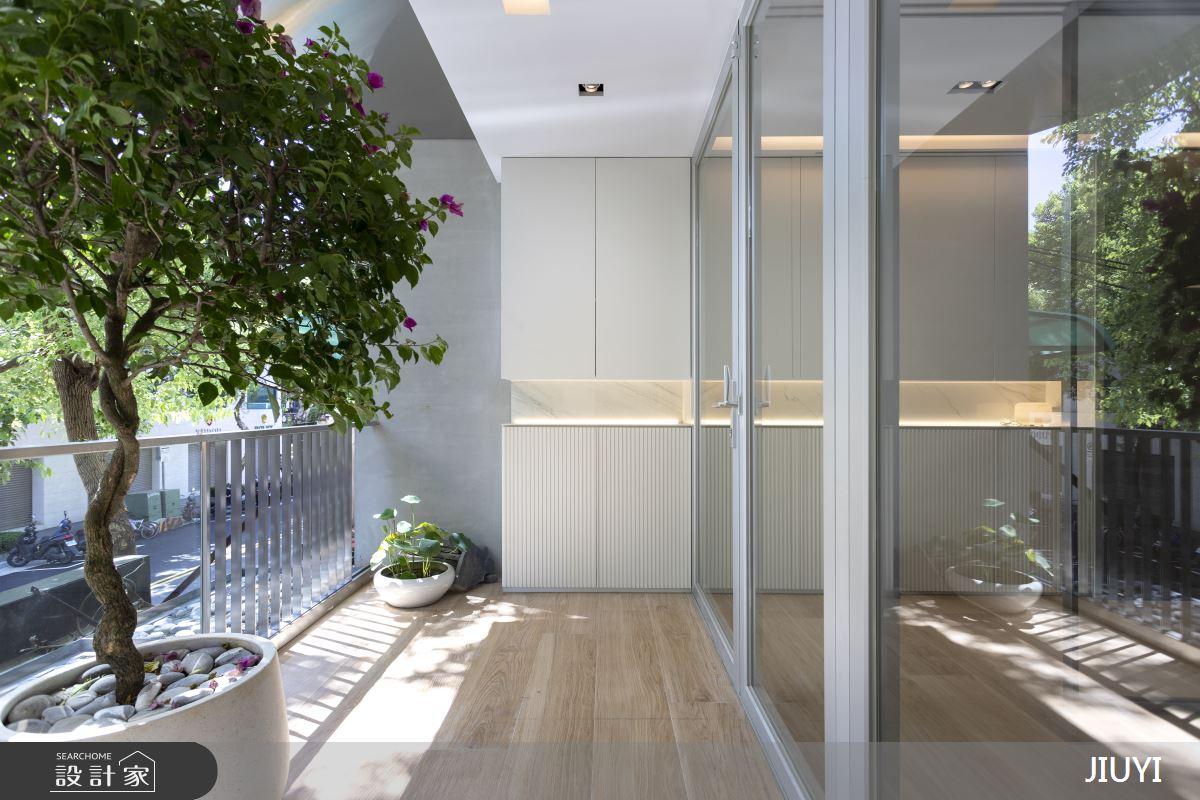 25坪老屋(16~30年)_現代風商業空間案例圖片_俱意設計_俱意_33之2
