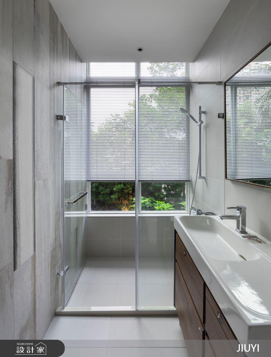 55坪中古屋(5~15年)_混搭風浴室案例圖片_俱意設計_俱意_37之14