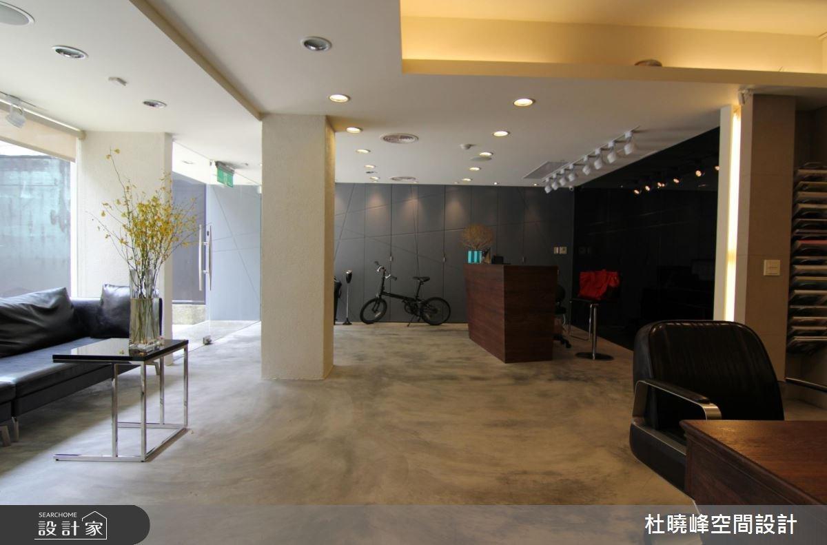 60坪老屋(16~30年)_工業風商業空間案例圖片_杜曉峰澔漢空間設計_杜曉峰_05之2