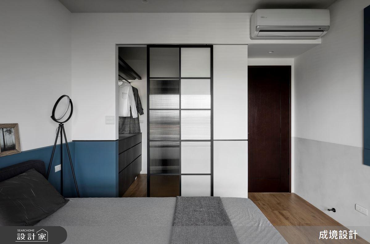 18坪新成屋(5年以下)_工業風案例圖片_成境設計_成境_23之10