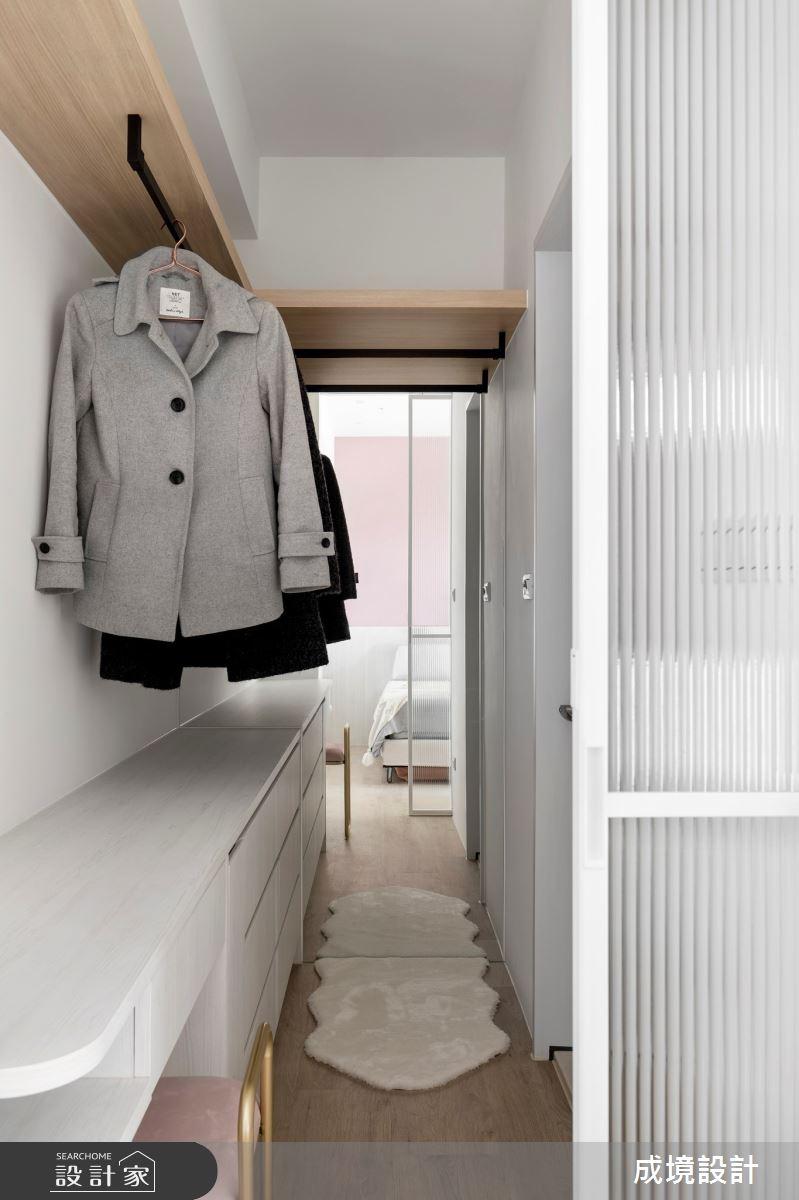 26坪新成屋(5年以下)_北歐風案例圖片_成境設計_成境_25之18