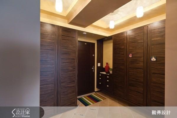 41坪新成屋(5年以下)_混搭風案例圖片_覲得空間設計_覲得_111之1