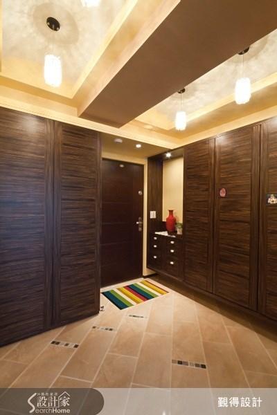 41坪新成屋(5年以下)_混搭風案例圖片_覲得空間設計_覲得_111之2