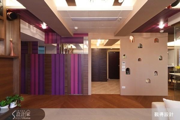 41坪新成屋(5年以下)_混搭風案例圖片_覲得空間設計_覲得_111之3