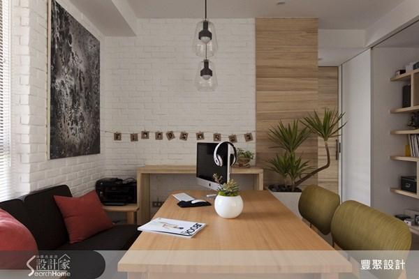 21坪_簡約風餐廳案例圖片_豐聚室內設計_豐聚_01之2