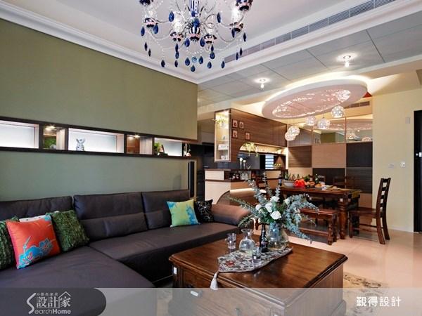 35坪新成屋(5年以下)_混搭風案例圖片_覲得空間設計_覲得_115之1