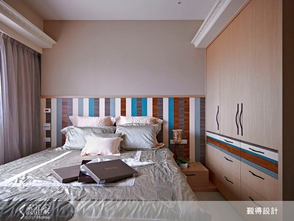 33坪新成屋(5年以下)_現代風案例圖片_覲得空間設計_覲得_119之18