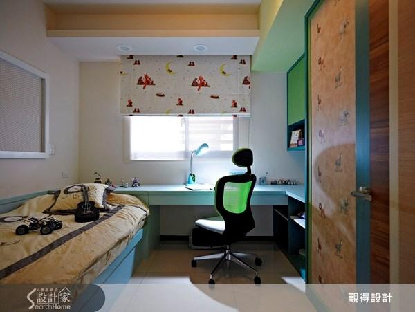 33坪新成屋(5年以下)_現代風案例圖片_覲得空間設計_覲得_119之25