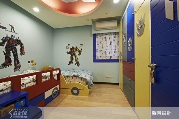 38坪新成屋(5年以下)_現代風案例圖片_覲得空間設計_覲得_120之19