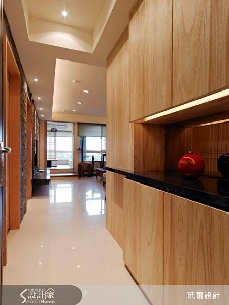 28坪新成屋(5年以下)_人文禪風案例圖片_玳爾設計_玳爾_19之1