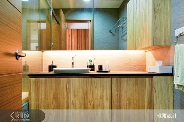 25坪新成屋(5年以下)_人文禪風案例圖片_玳爾設計_玳爾_20之14