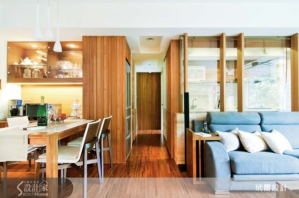 25坪新成屋(5年以下)_人文禪風案例圖片_玳爾設計_玳爾_20之9
