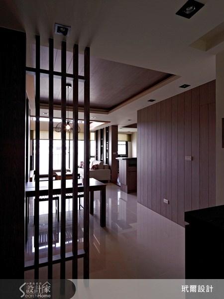 30坪新成屋(5年以下)_人文禪風案例圖片_玳爾設計_玳爾_21之1