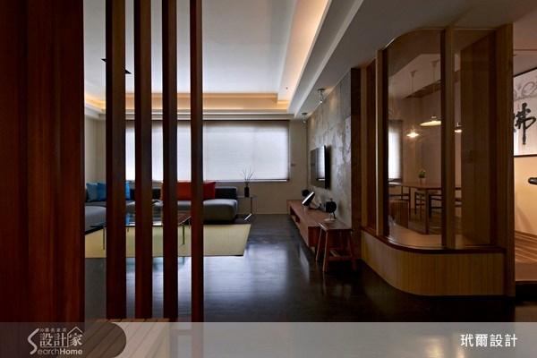 62坪新成屋(5年以下)_療癒風案例圖片_玳爾設計_玳爾_26之3