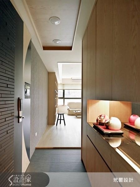 35坪新成屋(5年以下)_人文禪風案例圖片_玳爾設計_玳爾_29之3