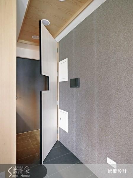 35坪新成屋(5年以下)_人文禪風案例圖片_玳爾設計_玳爾_29之4