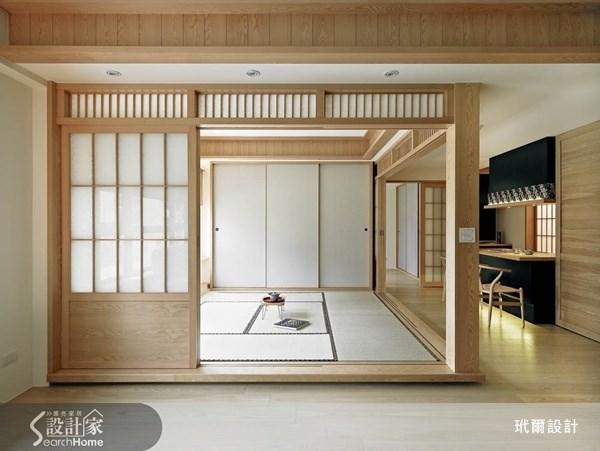 35坪新成屋(5年以下)_人文禪風案例圖片_玳爾設計_玳爾_29之5