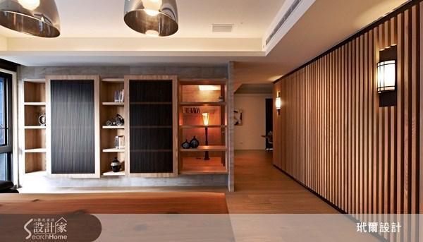 65坪新成屋(5年以下)_人文禪風案例圖片_玳爾設計_玳爾_30之5