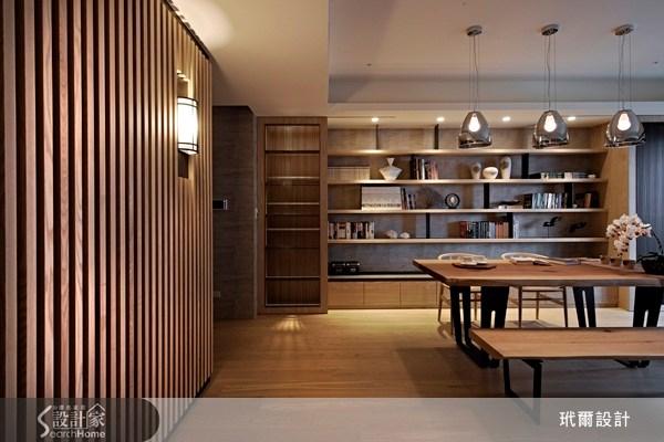65坪新成屋(5年以下)_人文禪風案例圖片_玳爾設計_玳爾_30之6