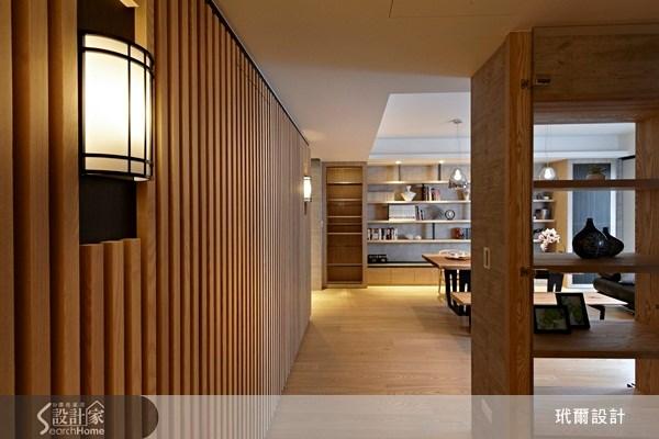 65坪新成屋(5年以下)_人文禪風案例圖片_玳爾設計_玳爾_30之2