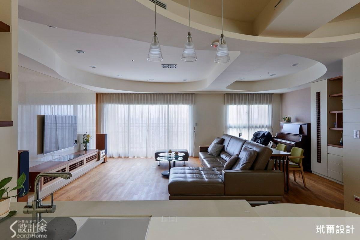 65坪新成屋(5年以下)_人文禪風案例圖片_玳爾設計_玳爾_33之4