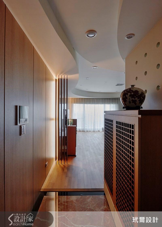 65坪新成屋(5年以下)_人文禪風案例圖片_玳爾設計_玳爾_33之1