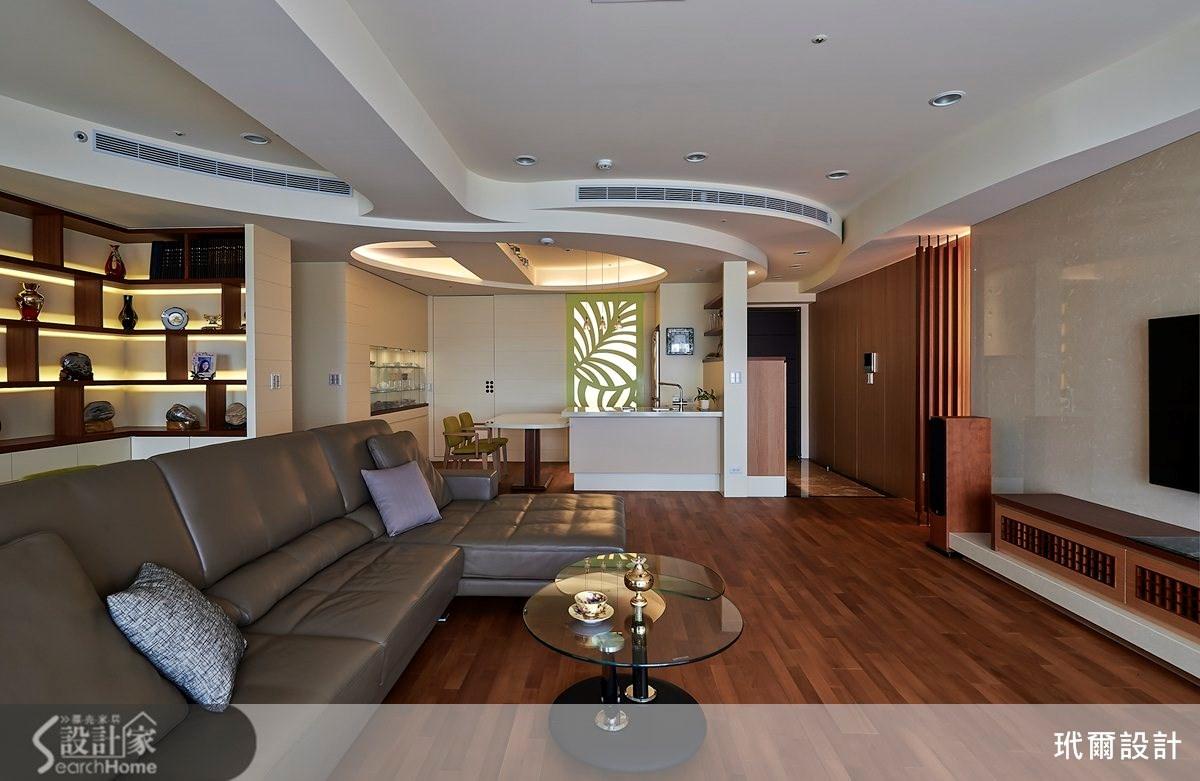 65坪新成屋(5年以下)_人文禪風案例圖片_玳爾設計_玳爾_33之3