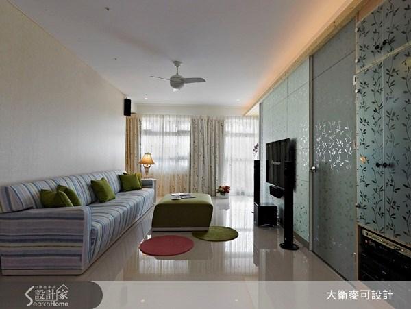 45坪新成屋(5年以下)_混搭風案例圖片_大衛麥可設計_大衛麥可_28之3