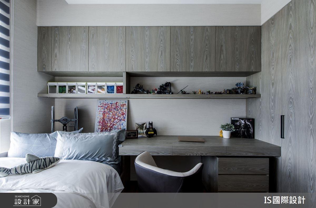 新成屋(5年以下)_現代風臥室案例圖片_IS國際設計_IS_115之40