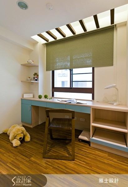 30坪新成屋(5年以下)_新中式風案例圖片_雅士室內設計_雅士_18之12