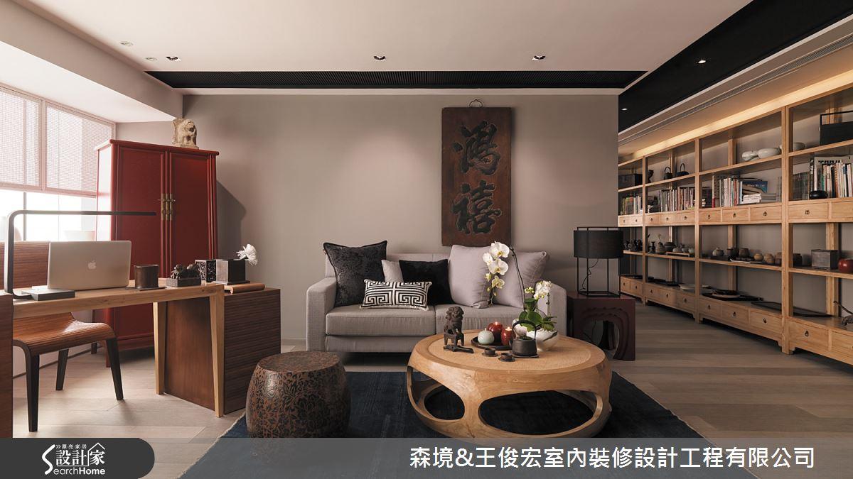 喧囂塵世中的桃花源 在上海寫字樓覓得一方人文淨土