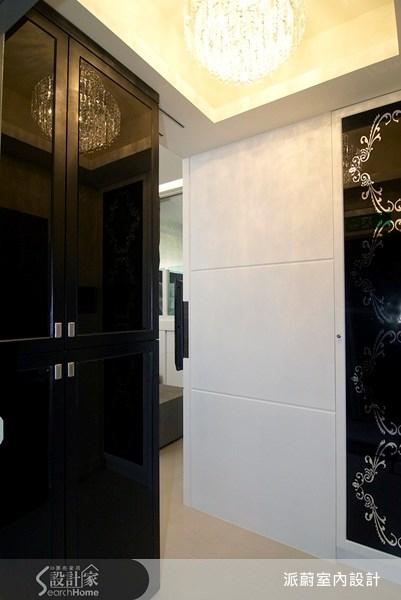12坪新成屋(5年以下)_現代風案例圖片_派蔚室內設計_派蔚_04之1