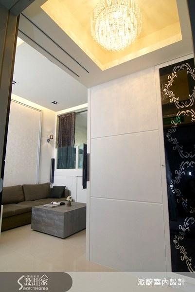 12坪新成屋(5年以下)_現代風案例圖片_派蔚室內設計_派蔚_04之2