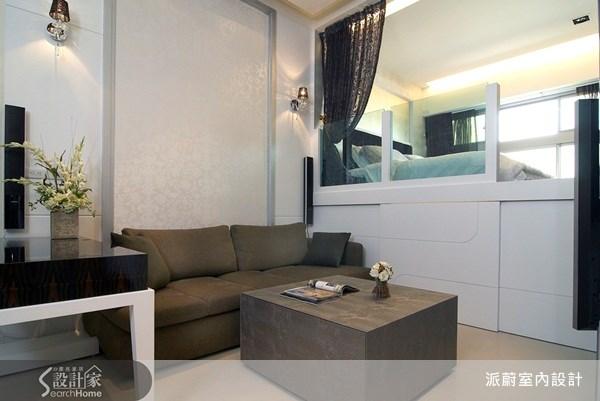 12坪新成屋(5年以下)_現代風案例圖片_派蔚室內設計_派蔚_04之3