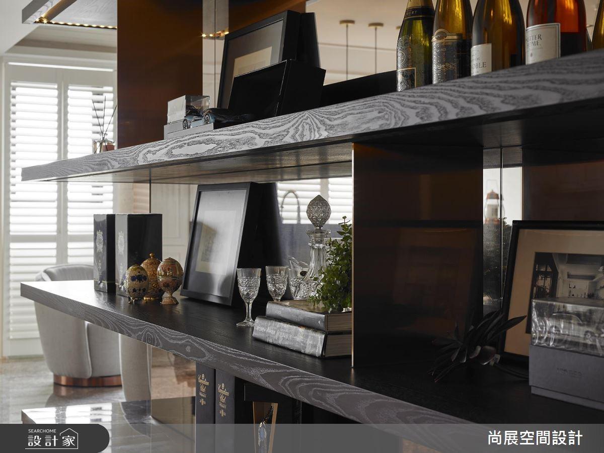 160坪預售屋_現代風案例圖片_尚展空間設計_尚展_88之4