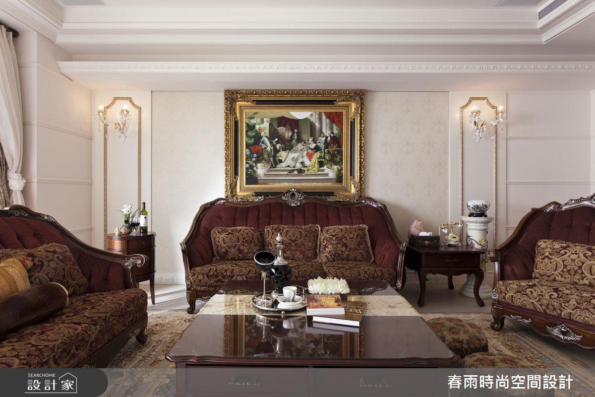 美式風豪宅超越經典再進化!我家變身高級藝術博物館