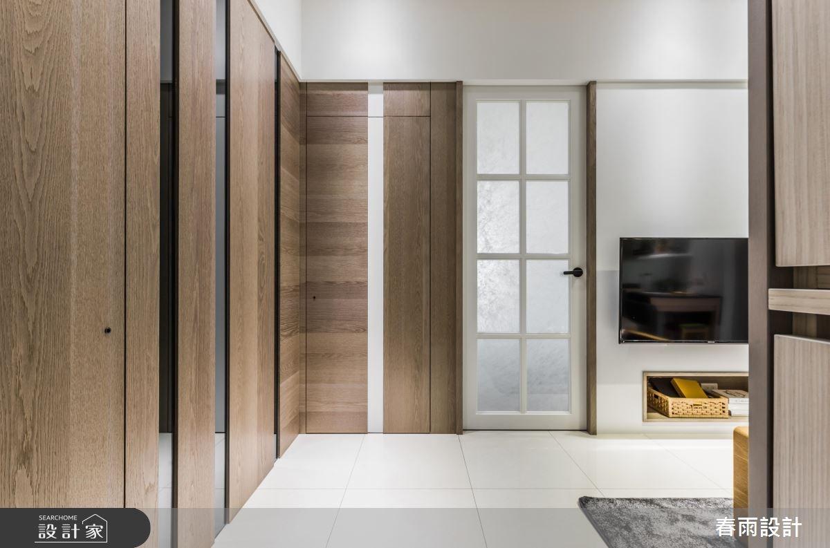 新成屋(5年以下)_現代風客廳案例圖片_春雨設計_春雨_40之4