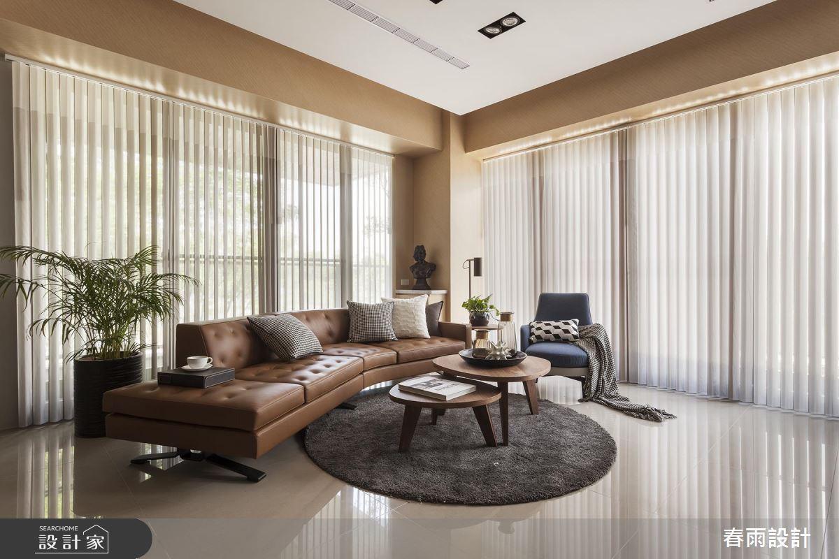 好景觀、好採光的實用住宅!串起生活中的無限可能