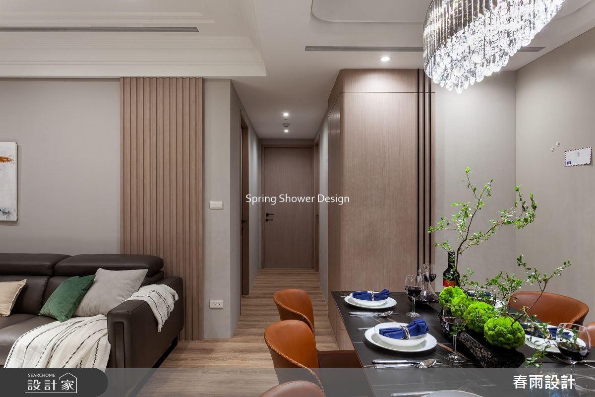 38坪新成屋(5年以下)_現代風案例圖片_春雨設計_春雨_139之14