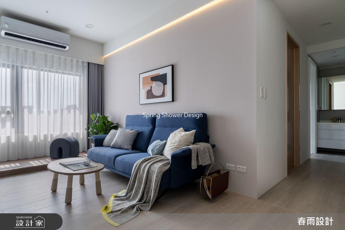 新成屋(5年以下)_現代風案例圖片_春雨設計_春雨_142之10