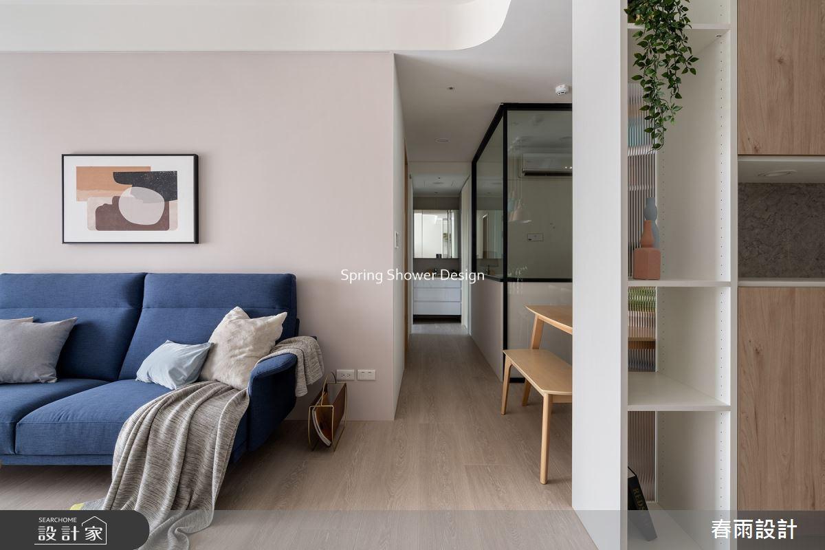 新成屋(5年以下)_現代風案例圖片_春雨設計_春雨_142之11