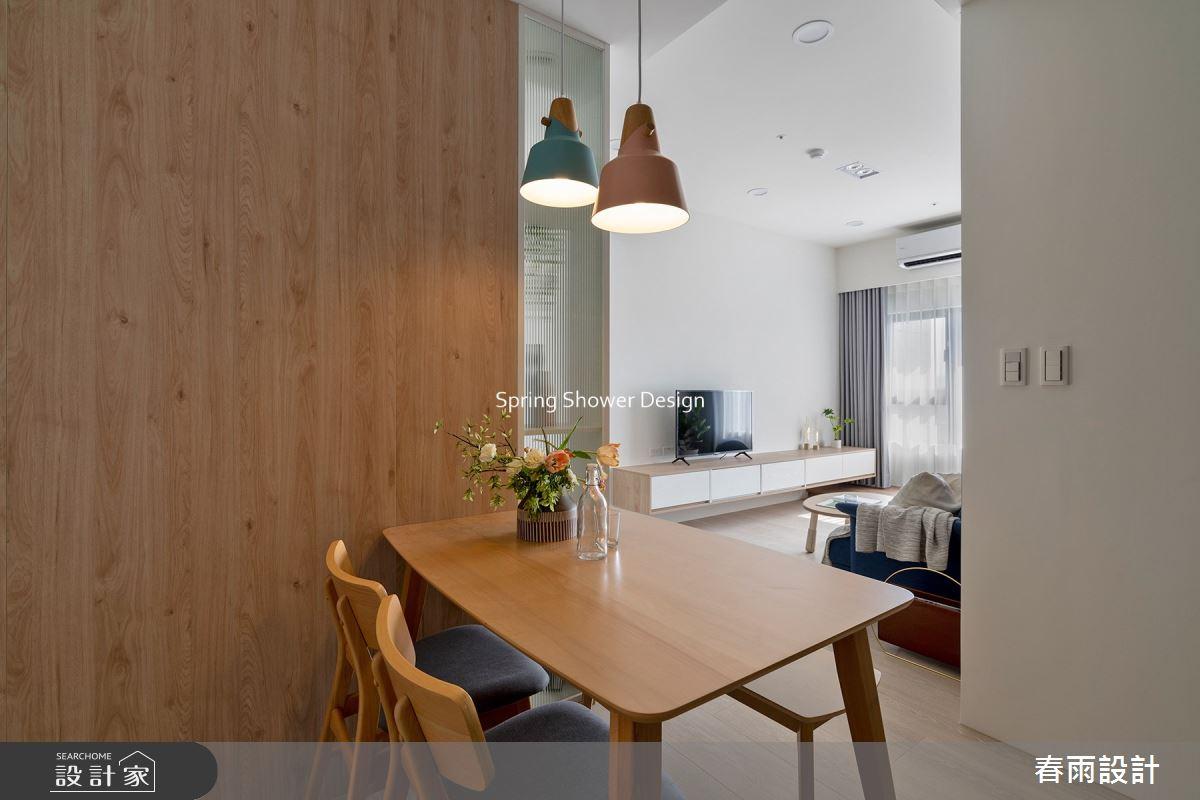 新成屋(5年以下)_現代風案例圖片_春雨設計_春雨_142之14