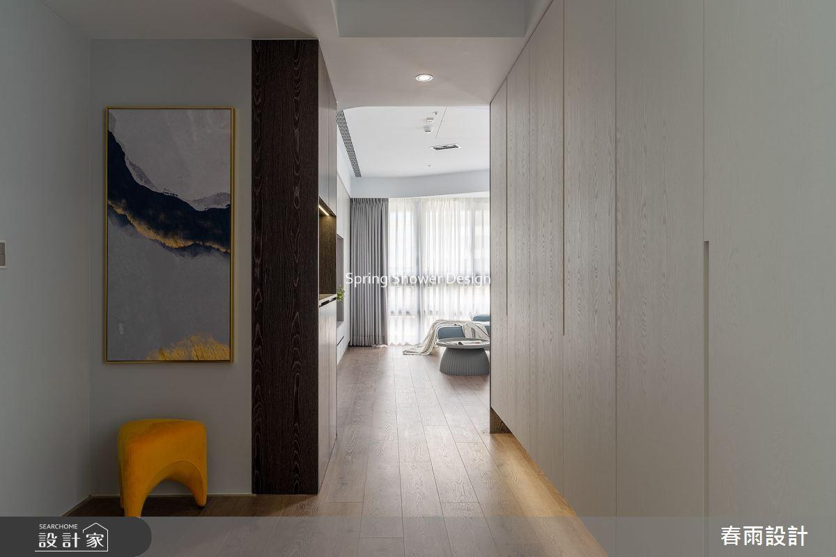 29坪新成屋(5年以下)_現代風案例圖片_春雨設計_春雨_144之3