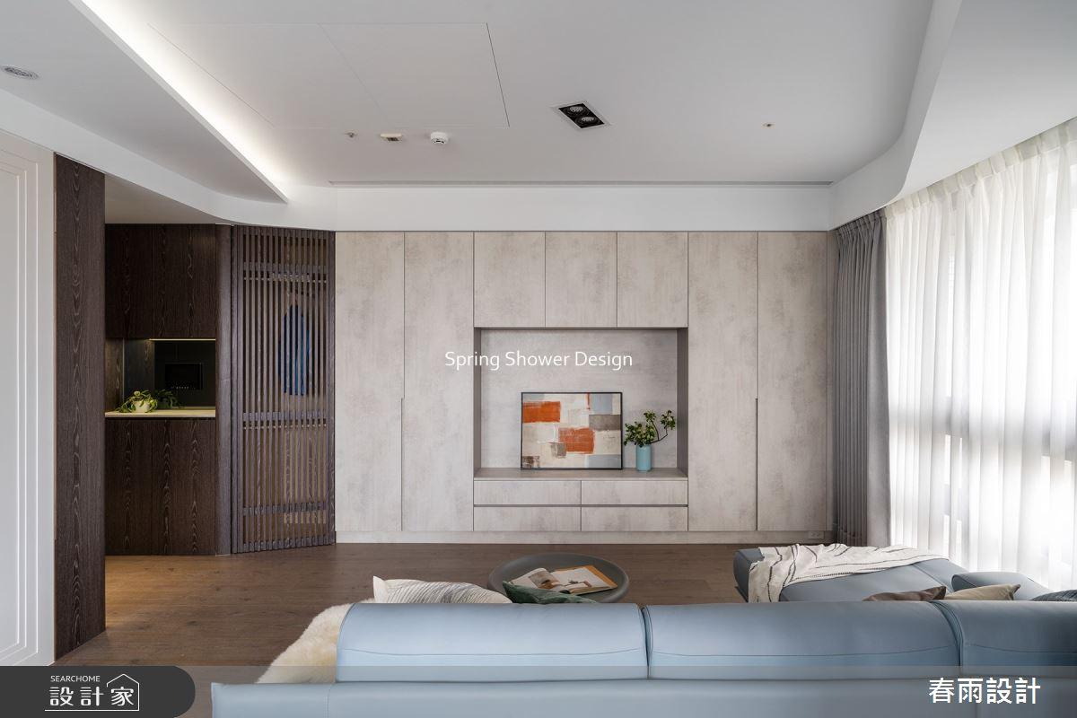 29坪新成屋(5年以下)_現代風案例圖片_春雨設計_春雨_144之11