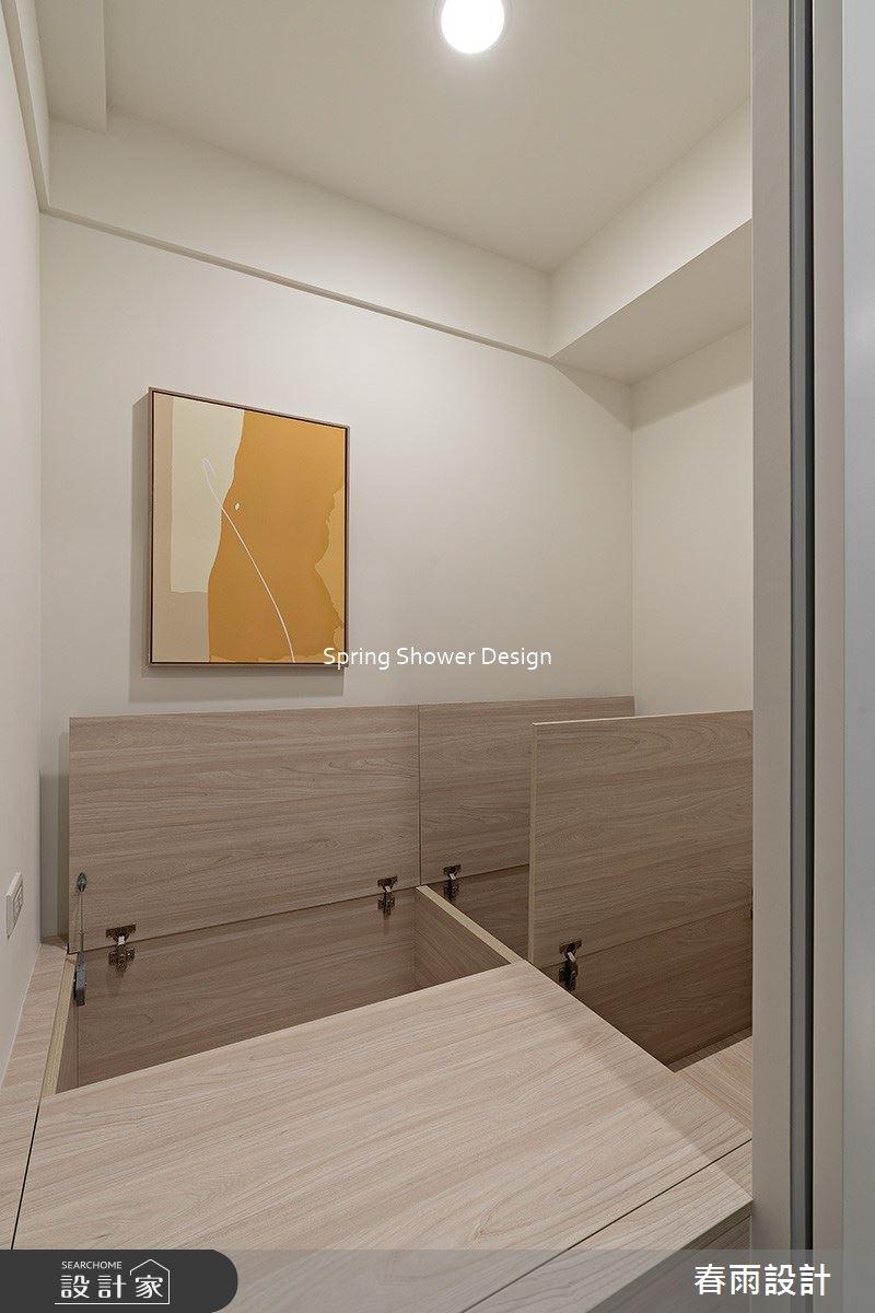 32坪新成屋(5年以下)_現代風案例圖片_春雨設計_春雨_148之2