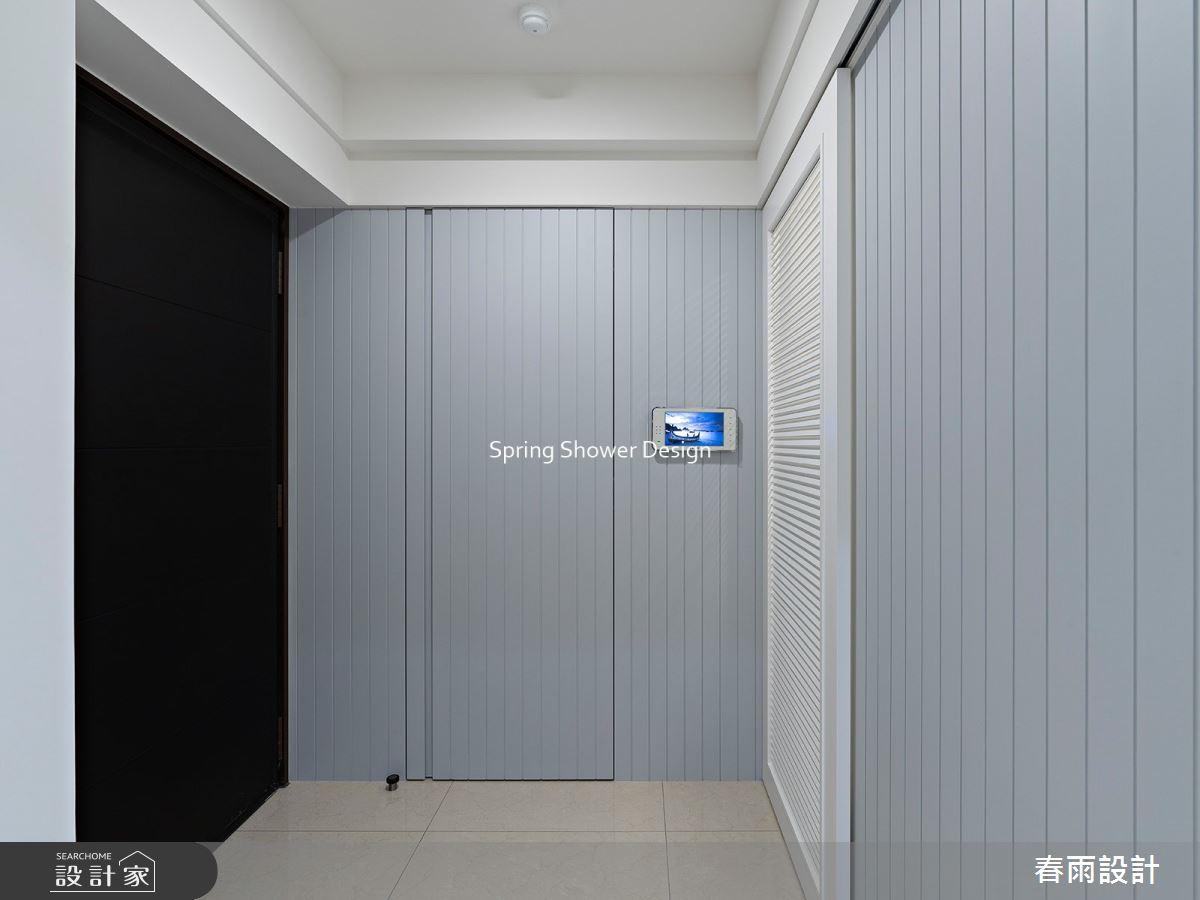 32坪新成屋(5年以下)_現代風案例圖片_春雨設計_春雨_148之3