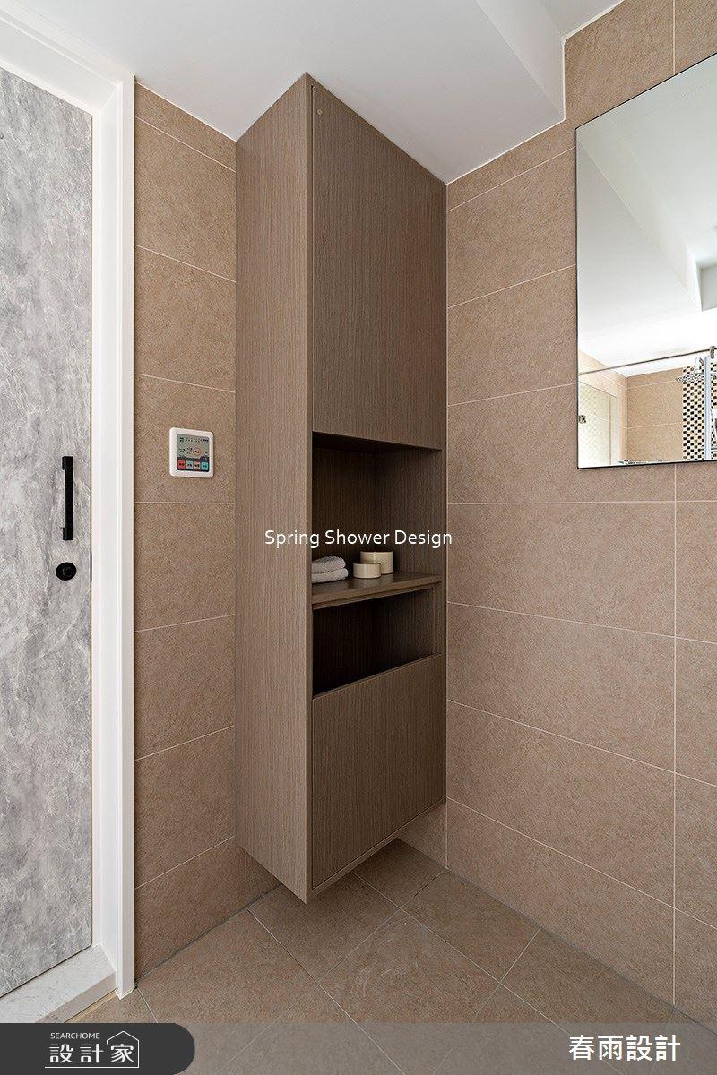 32坪新成屋(5年以下)_現代風案例圖片_春雨設計_春雨_148之32